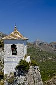 Spanish Bell Tower 6457