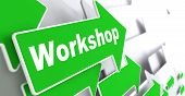 picture of slogan  - Workshop  - JPG