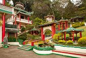 Chinese Bell Church Baguio