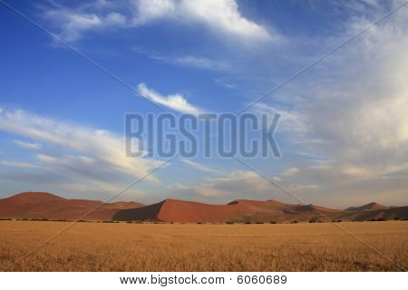 Sossusvlei Dune National Park