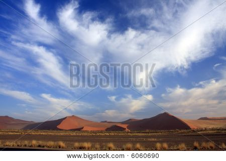 Sossusvlei Dune National Park
