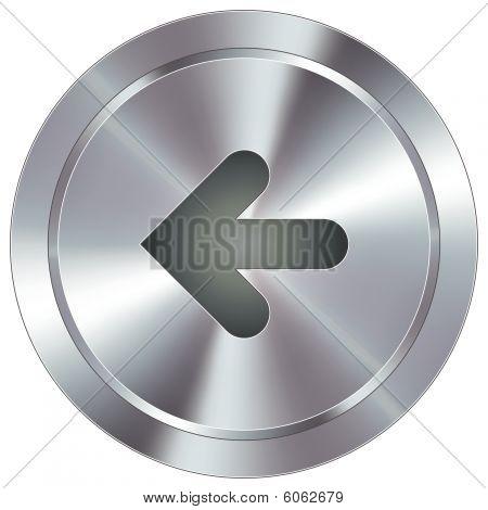 Modern left directional button