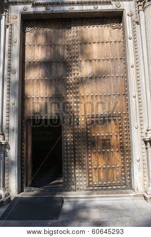 Rectorship Of The University Of Granada