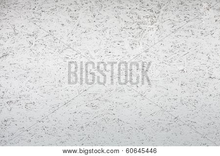 White Veneer Plywood Detailed Background Photo Texture