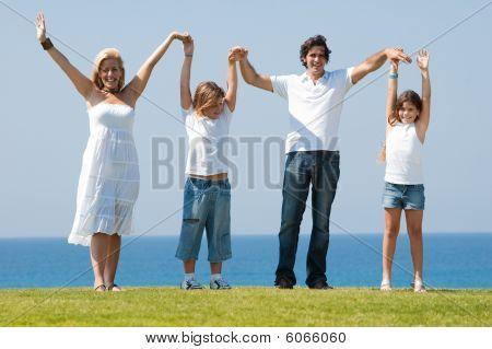 Family Fun Outdoors