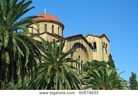 Church of Agia Triada