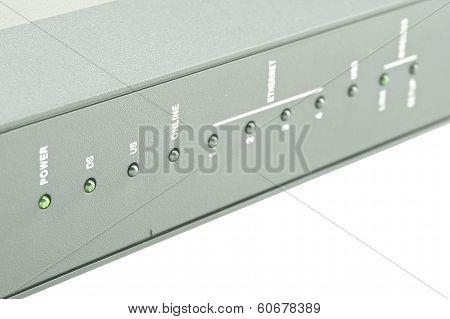 Cable Modem Router Offline
