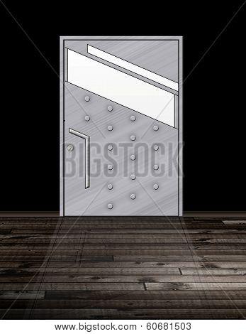 Door100