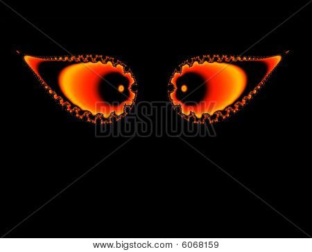 Helloween (Eyes 1)