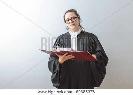 Student Of The Law