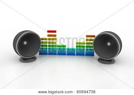Music speaker