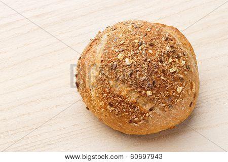 Rye Multigrain Bread
