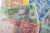Ukrainian Bank Notes