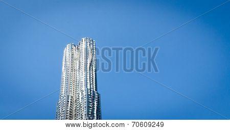 Spruce Street skyscraper (Beekman Tower)