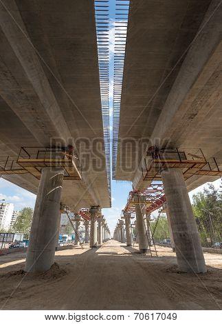 Flyover Construction