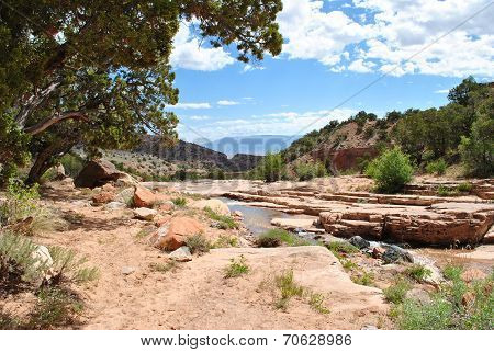Bangs Canyon
