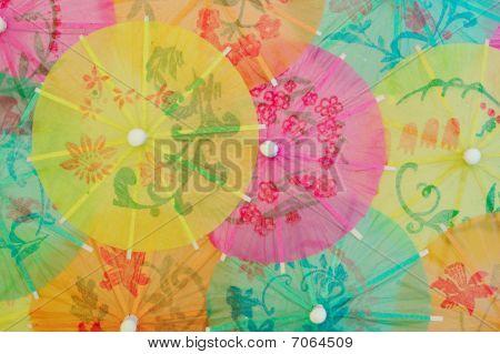 Colorful Sunshades