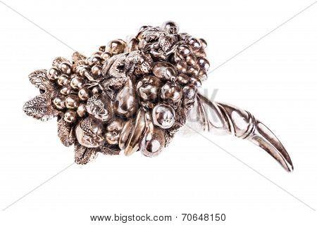 Silver Cornucopy