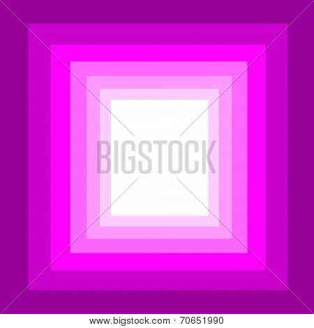 multilayer on purple square