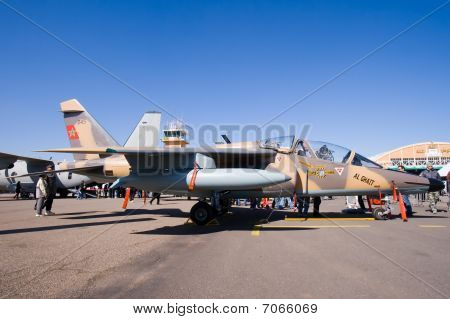 Dornier/Dassault Alpha Jet