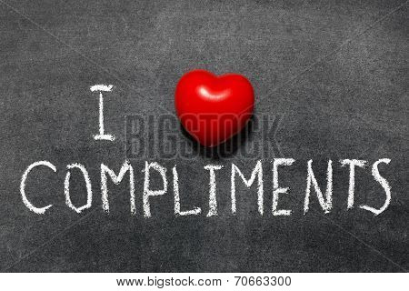 Love Compliments
