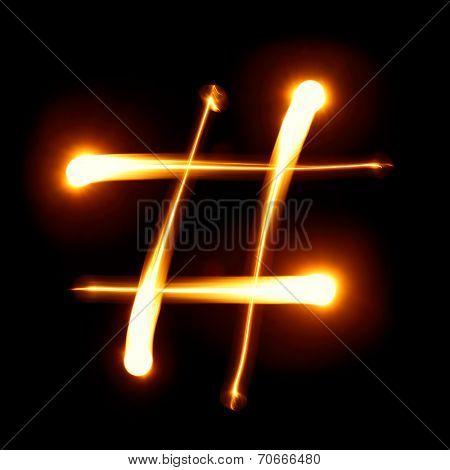 Number sign