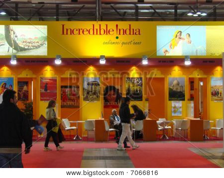 INTERNATIONAL TOURISM EXCHANGE - BIT 2010