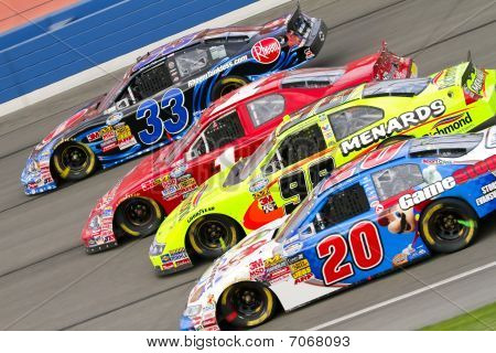 NASCAR: 20 de fevereiro Stater Bros 300