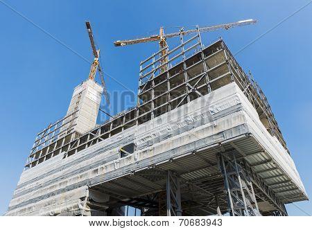 Building Office in Utrecht