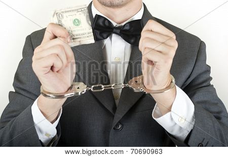 Money Corruption