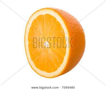 A Half Of Orange
