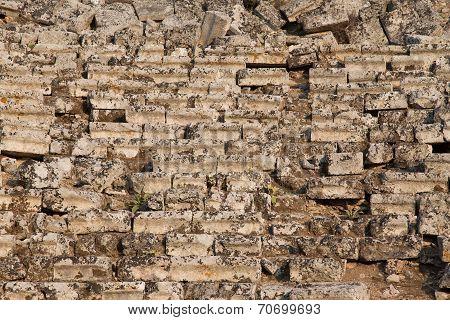 Kaunos Amphitheatre