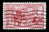 Betsy Ross 1952