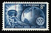 Rotary 1955
