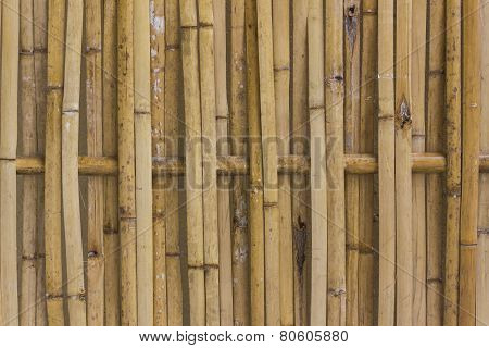 Old Bamboo Weave