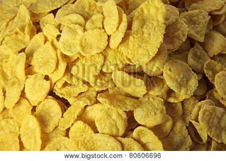 Corn-flakes.