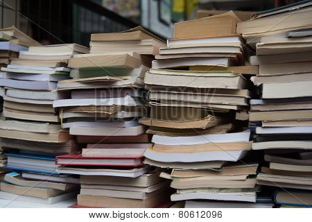 used books