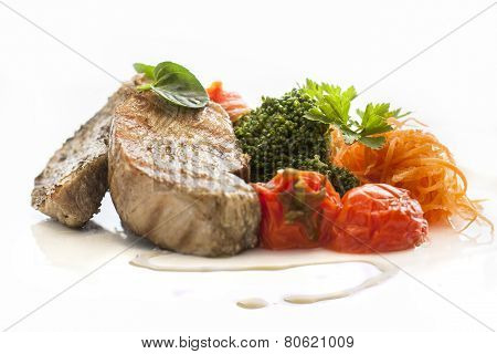 Meat Steak