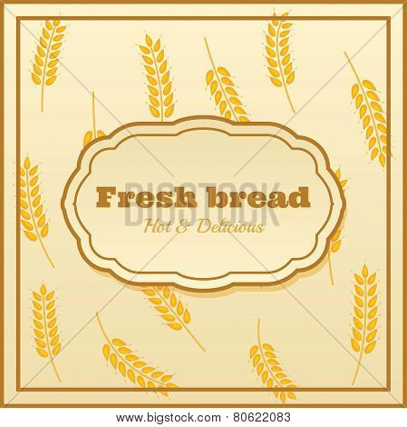 Bakery Label