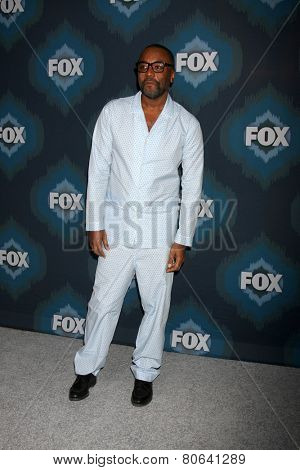 LOS ANGELES - JAN 17:  Lee Daniels at the FOX TCA Winter 2015 at a The Langham Huntington Hotel on January 17, 2015 in Pasadena, CA
