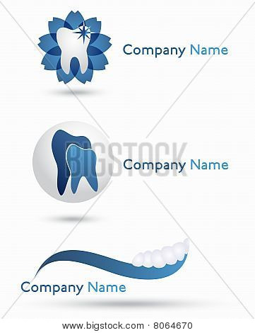 Dentist Logos