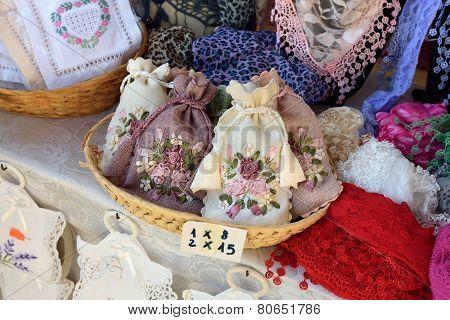 Burano Souvenirs
