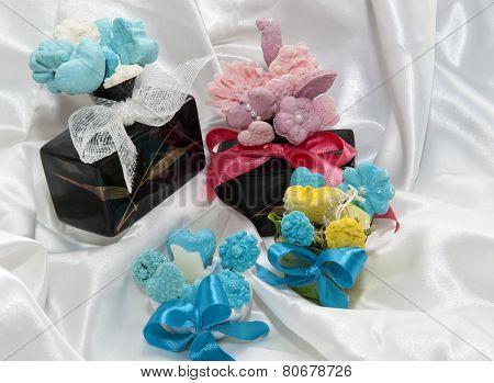 Home Made Soap Home Parfum