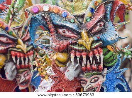 Carnival Devils