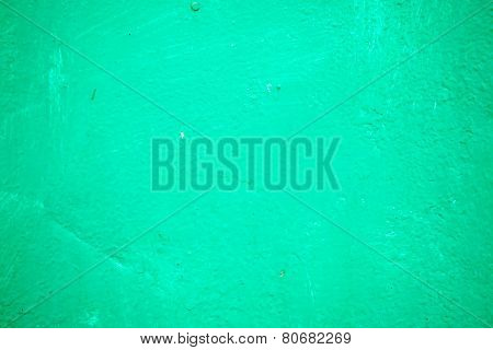 Blue Turquoise Stone Background