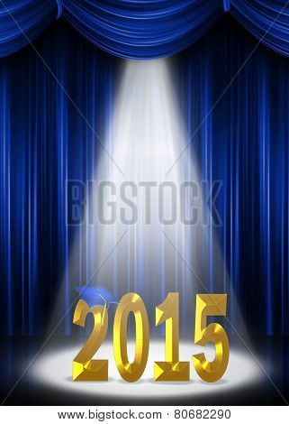 Graduation 2015 in spotlight