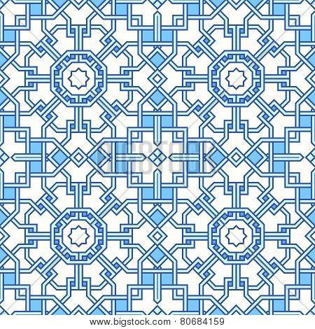Tangled Pattern