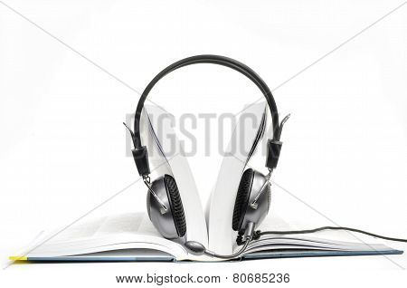 Opened Audiobook