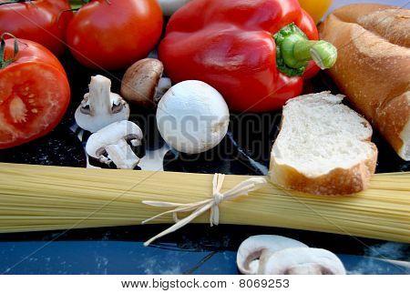 Italian Cooking 1
