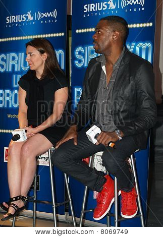 Colman Domingo at SIRIUS XM Live On Broadway